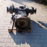 ΣΑΖΜΑΝ FENDT 307 LSA